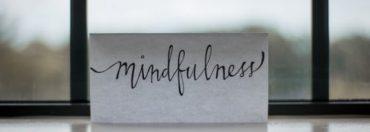 Nieuwe cursus Mindfulness bij De Strooij vanaf 17 mei