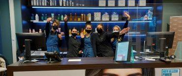 Lees meer over het artikel Verwenmiddag op het Beautyplein voor ouderengroep WIJ+