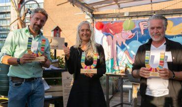 Lees meer over het artikel ADSU wint U-Award voor bijdrage aan duurzame ontwikkeling in Utrecht