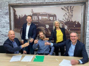 Lees meer over het artikel Samenwerking WIJ 3.0, UW en SBPost in regio Utrecht nu officieel