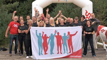 Lees meer over het artikel Team WIJ 3.0 finisht estafetteloop Socialrun 2021